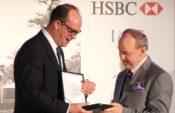 Air2G2 Wins Prestigious HSBC Golf Business Forum Innovation Award